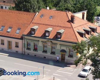 Pansion Maltar Varazdin - Varaždin - Building