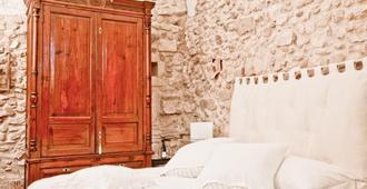 B&B Il Marchese del Grillo - Sulmona - Bedroom
