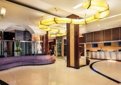 Mercure Surabaya - Surabaya - Lobby