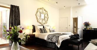Strozzi Palace Suites by Mansley - Cheltenham - Habitación