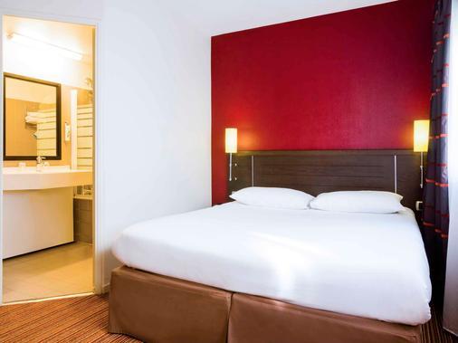 Ibis Styles Nantes Centre Place Royale - Nantes - Bedroom