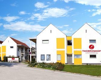 Thermenhof Lutzmannsburg - Lutzmannsburg - Building