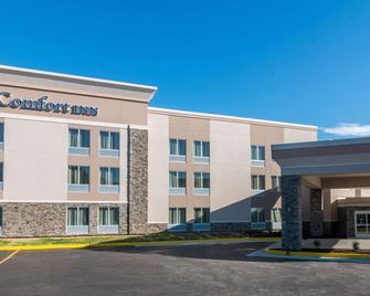 Comfort Inn Edwardsville - Edwardsville - Building