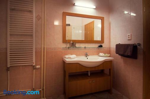 City Residence Apartment Hotel - Košice - Bathroom