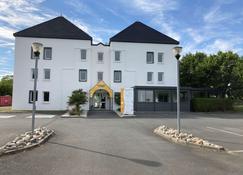 拉羅契爾南方頂級酒店 - 艾爾 - 艾特雷 - 拉羅謝爾 - 建築