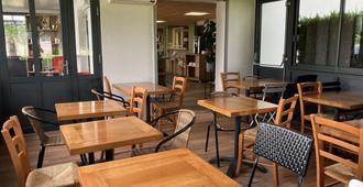 Hotel Première Classe La Rochelle Sud - Aytré - La Rochelle - Restaurante