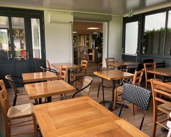 Première Classe La Rochelle Sud-Aytré - La Rochelle - Restaurant