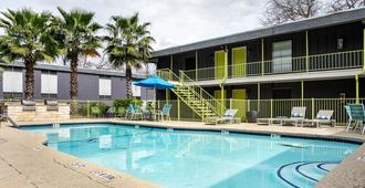 WanderJaunt - Cozy Apts in East Austin - Austin - Pool