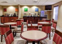 Comfort Suites Gadsden Attalla - Gadsden - Restaurant