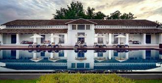 Sofitel Luang Prabang - Luang Prabang - Toà nhà