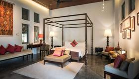 Sofitel Luang Prabang - Luang Prabang - Chambre