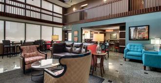 Drury Inn & Suites Houston Near the Galleria - יוסטון - טרקלין