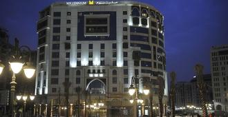Millennium Taiba Hotel Madinah - Medina - Gebäude