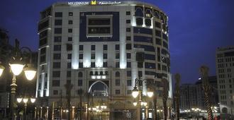 Millennium Taiba Hotel Madinah - Medina - Edificio