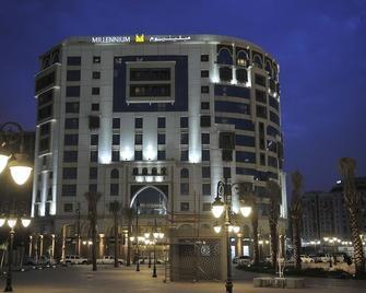 Millennium Taiba Hotel Madinah - Medina - Building