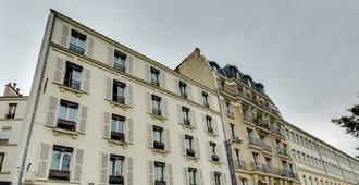 Villa Lutece Port Royal - Paris - Building