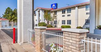 Americas Best Value Inn Cedar City - סידר סיטי