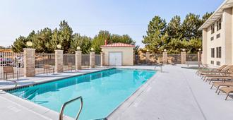 Americas Best Value Inn Cedar City - Cedar City - Pool