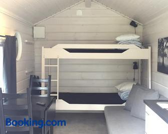 Karlstad Swecamp Bomstadbaden - Karlstad - Bedroom