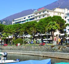 傑拉尼奧拉克酒店 - 穆拉爾托