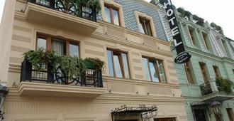 Hotel Brighton - Μπατούμι