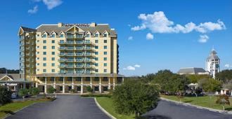 World Golf Village Renaissance St. Augustine Resort - St. Augustine - Building