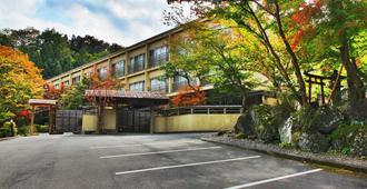 Nikko Hoshinoyado - Nikkō - Toà nhà