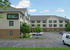 Extended Stay America Minneapolis - Maple Grove - Maple Grove - Building