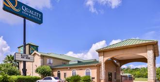 Quality Inn & Suites Beaumont - Beaumont