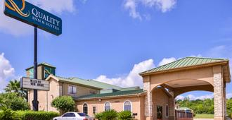 Quality Inn & Suites Beaumont - בומונט