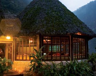 Inkaterra Machu Picchu Pueblo Hotel - Мачу Пикчу - Здание