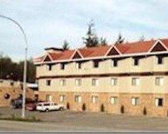 Anchor Inn Prince Rupert - Prince Rupert - Building