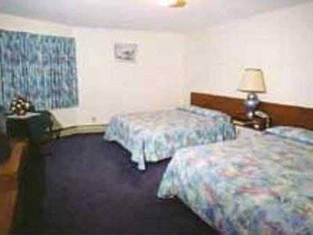 Anchor Inn Prince Rupert - Prince Rupert - Bedroom
