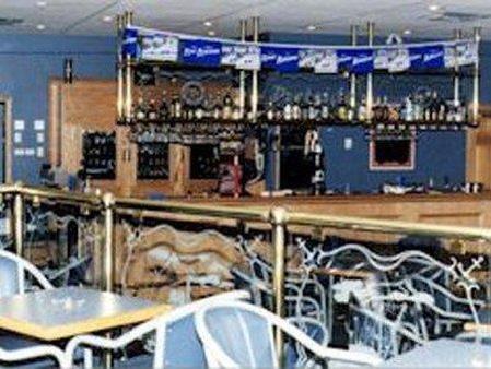 Anchor Inn Prince Rupert - Prince Rupert - Bar