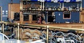 Anchor Inn - Prince Rupert - Bar