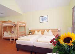 Hotel Nummerhof - Erding - Quarto