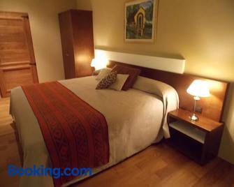 Noha Casa de Campo - Colón - Bedroom