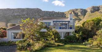 Fernkloof Lodge - Hermanus - Edificio