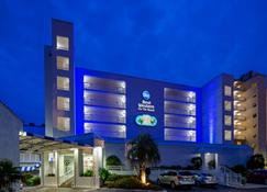Best Western on The Beach - Gulf Shores - Building