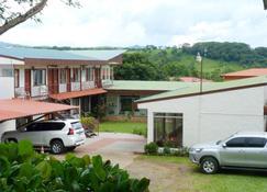 Hotel Naralit - Tilarán - Κτίριο