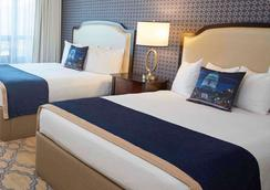 Best Western Premier Park Hotel - Madison - Bedroom