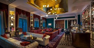 The St. Regis Shanghai Jingan - Shanghai - Lounge