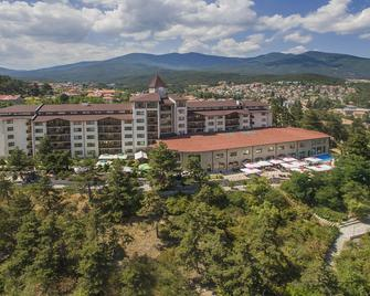 Spa Club Bor Hotel & Wellness - Велинград - Building