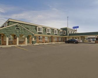Americas Best Value Inn Marion, Oh - Marion - Building