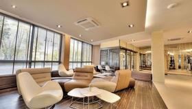 Hotel Desilva Premium Poznan - Poznan - Lounge