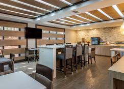 Comfort Suites - Alpharetta - Restaurant