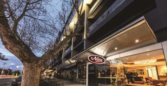 Adina Apartment Hotel St Kilda Melbourne - Melbourne - Gebäude