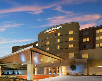 Courtyard by Marriott Houston Pearland - Pearland - Edificio