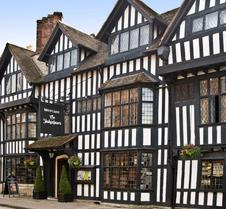 Mercure Stratford Upon Avon Shakespeare Hotel
