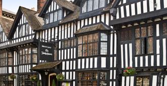 Mercure Stratford Upon Avon Shakespeare Hotel - Stratford-upon-Avon - Edificio